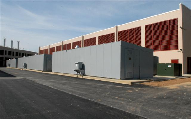 Fort Detrick Microgrid 99.999% availabilities using smart redundancies using isoparallel electrical topology