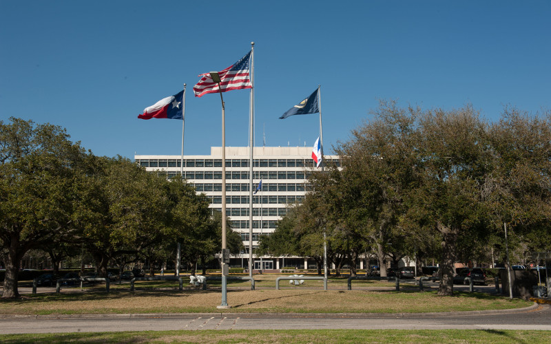 NASA JSC HQ Kickoff Microgrid CHP Project
