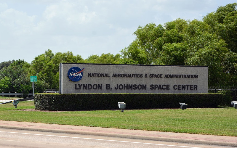 NASA JSC Entrance Kickoff Microgrid Energy Resilient Project