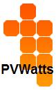 PVwatts