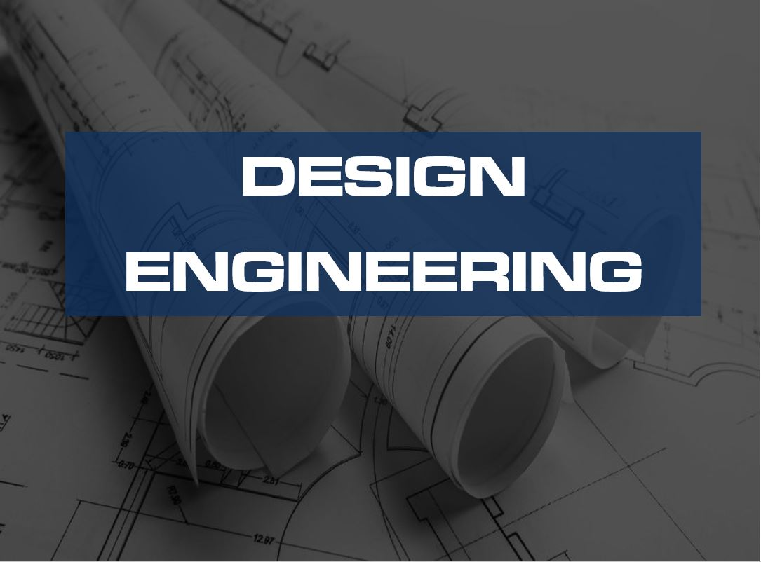 energy project deliverables design engineering
