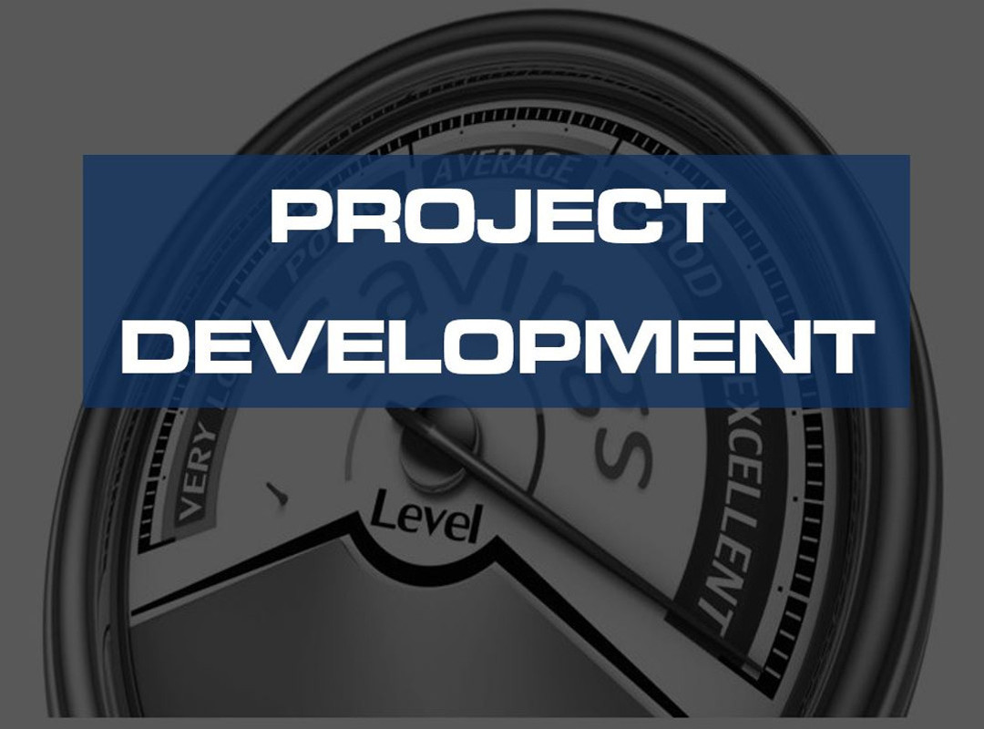 energy project deliverables project development