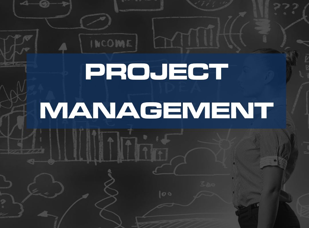 energy project deliverables project management