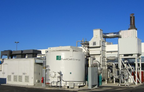 Santa Rita Jail Microgrid modeling performed on existing renewable and conventional generators