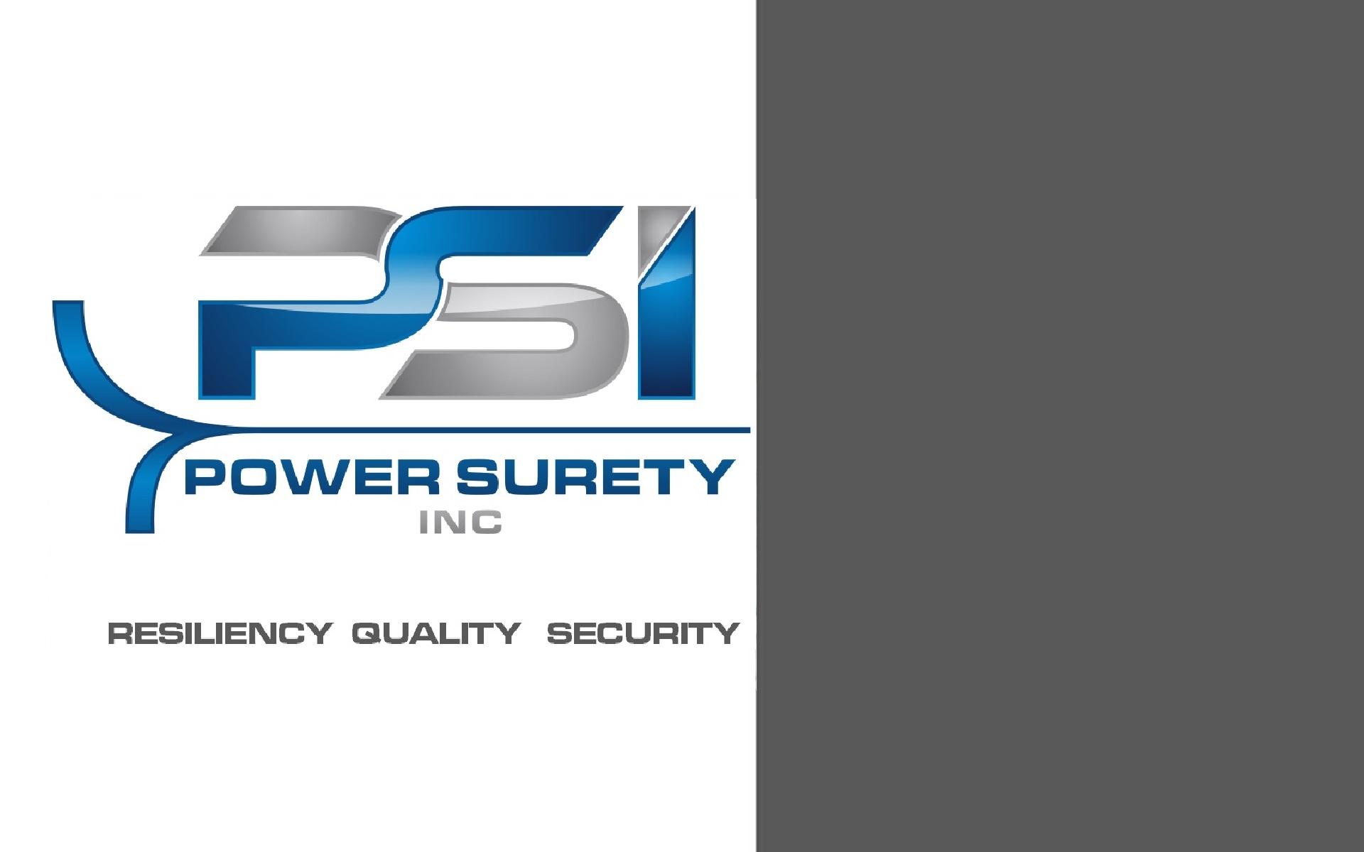 PowerSurety leadership security quality resiliency