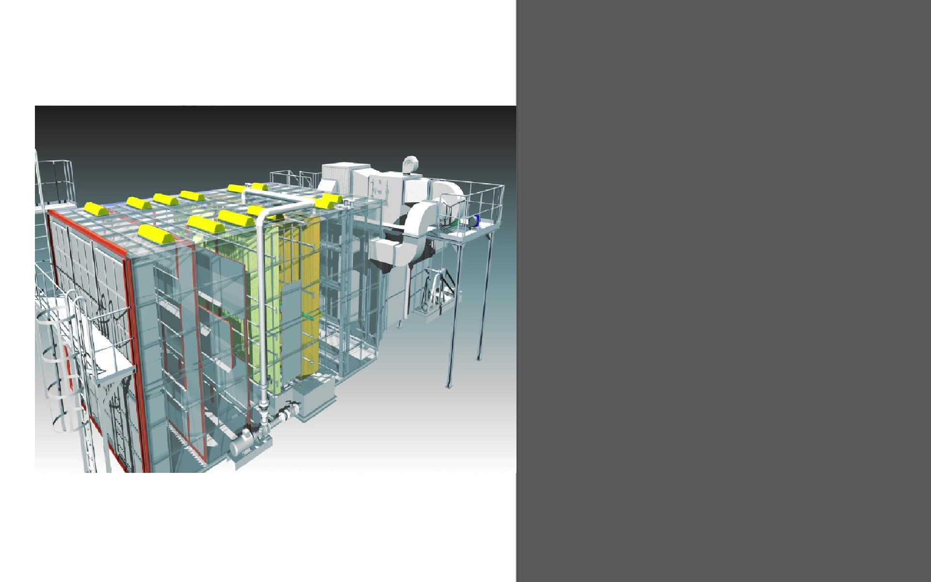 PowerSurety energy resiliency value proposition CAD design in 3-D