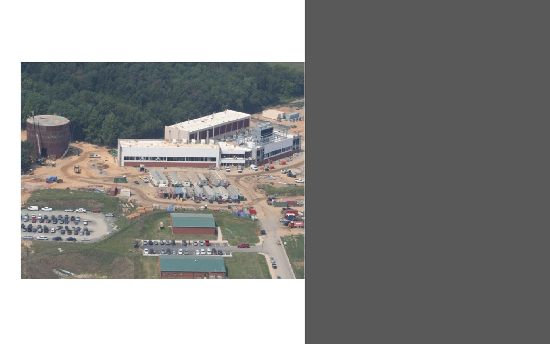 PowerSurety Microgrid Project Fort Detrick CUP 40 MVA energy backed by warantees