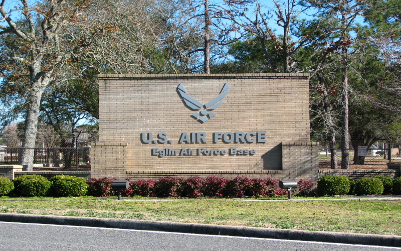 cybersecure smart grid project - eglin afb