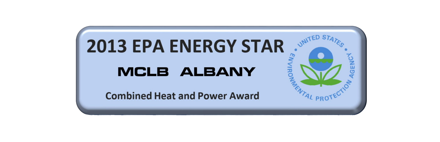 veteran-owned energy services project award CHP thermal recovery